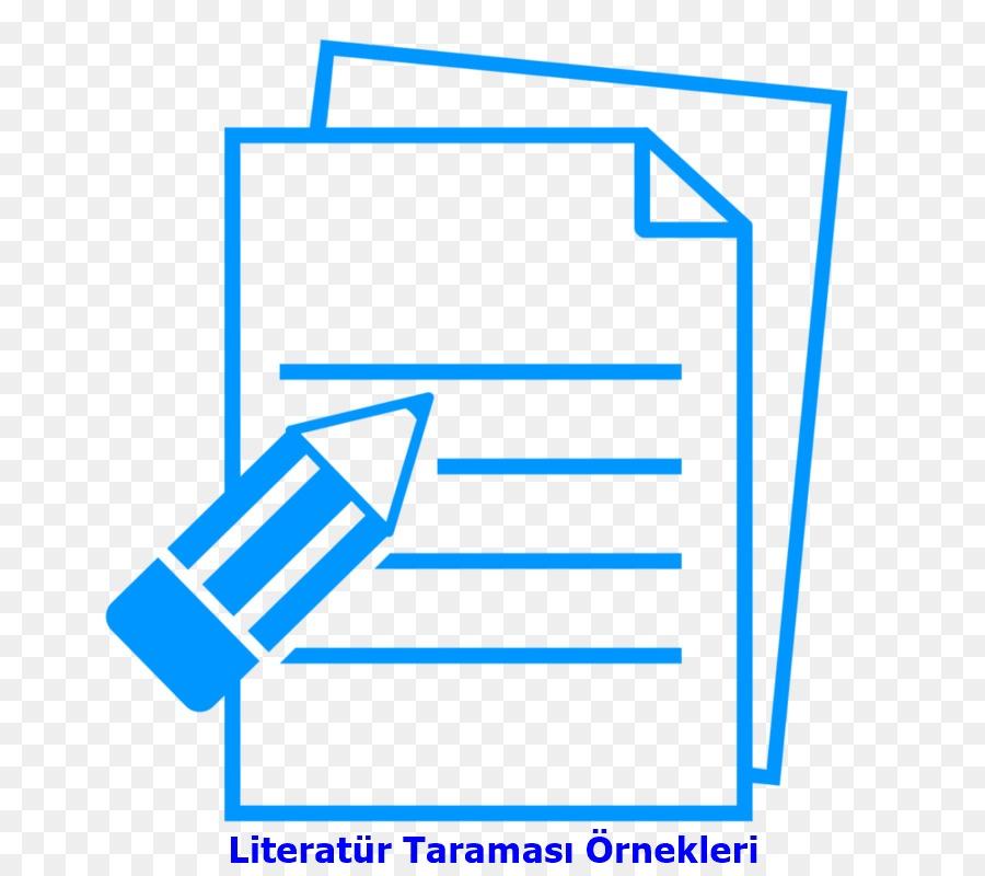 Literatür taraması örnekleri